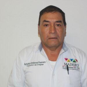 AGUSTIN GUTIERREZ GUERRERO
