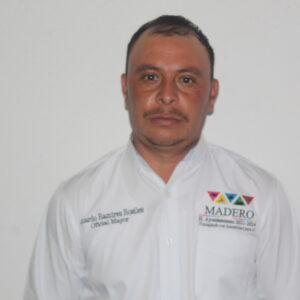 EDUARDO RAMIREZ ROSILES