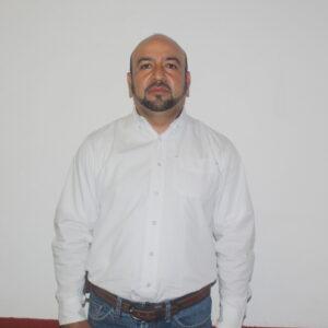 Eduarrdo Garcia Ortega