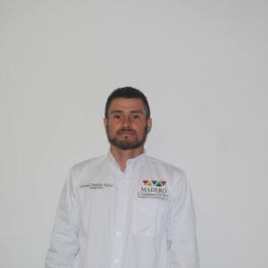 Leonel Garcia Ayala