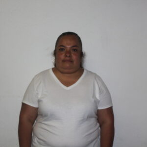 Luz Maria Duran