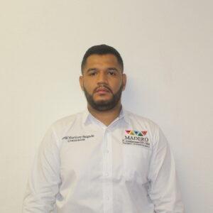 Raymundo David Martinez
