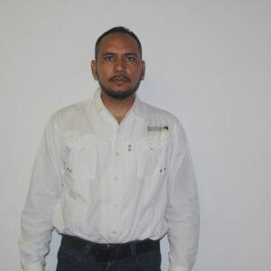 Rigoberto Hinojosa Gutierrez