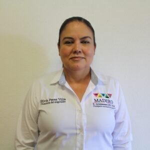 Silvia Perez