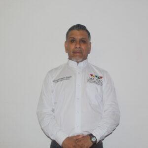 VICTORINO GUTIERREZ ALACUTER
